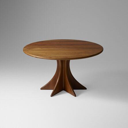 Sam Maloof, 'dining table', 1969