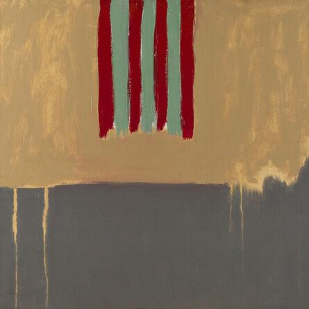 Ann Purcell, 'Hopscotch #2', 1978
