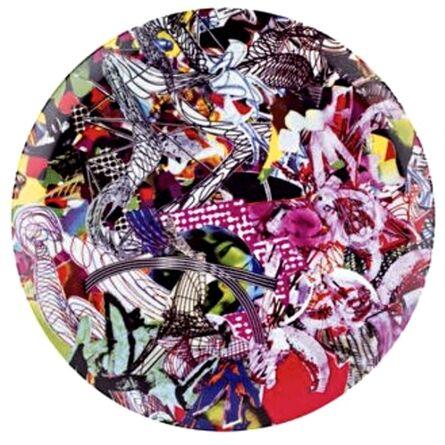 Frank Stella, 'Euphonia', 1997
