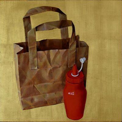 Cynthia Poole, 'Paperbag '