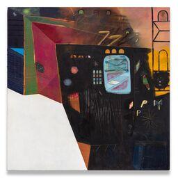 Arsenal Contemporary Art New York