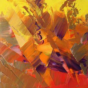 Jean Gabriel Lambert, 'Piedra Preciosa 53'