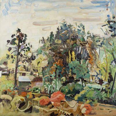 Jon Imber, 'Sudbury', 1998