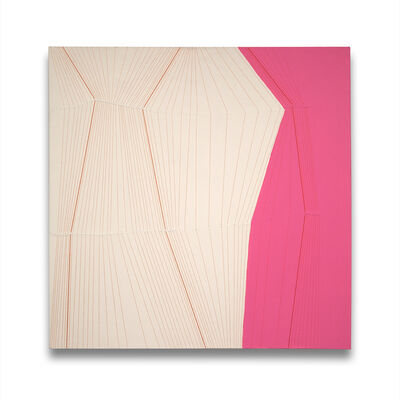 Holly Miller, 'Bulge 24 (Abstract painting)', 2009