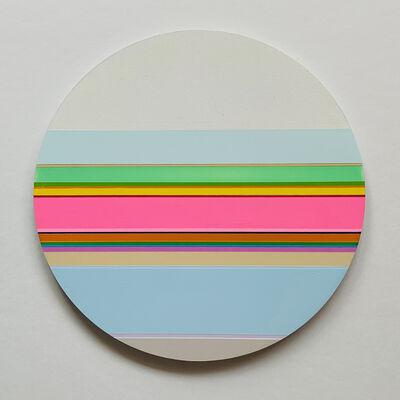 Nicholas Bodde, 'No. 1419 Circle', 2020