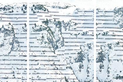 Permafrost | Walter Niedermayr