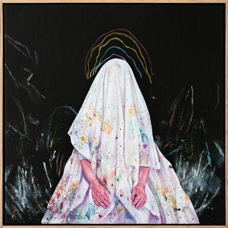 Sarah Detweiler, 'The Hidden (Muse) Mother', 2020