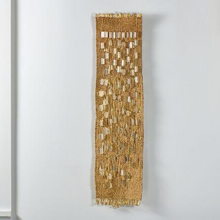 Micheline Beauchemin, 'Golden Garden', 1966-68
