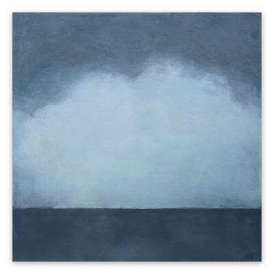 Janise Yntema, 'Wimereux (Abstract painting)', 2016