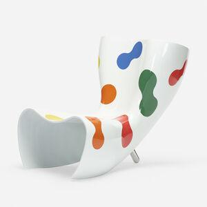 Marc Newson, 'Felt chair', 1989