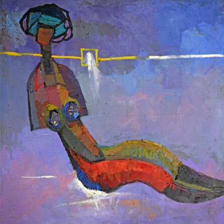 DUKE ASIDERE, 'Search in the morning', 2008