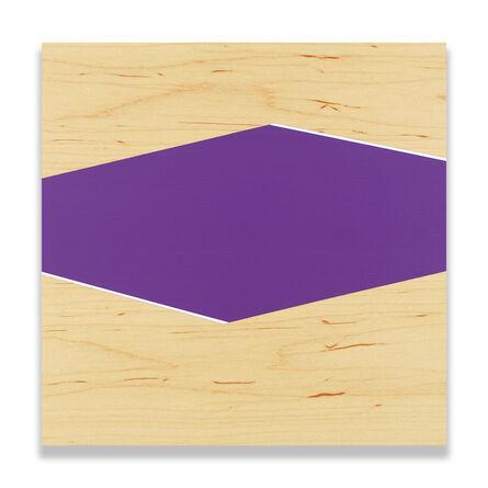 J.T. Kirkland, 'Subspace 1', 2010