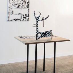 Galerie Sabine Knust | Knust Kunz Gallery Editions