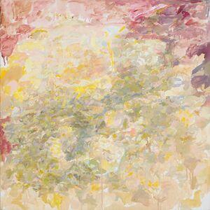 Max Kozloff, 'Nebulous Outcome', 2017