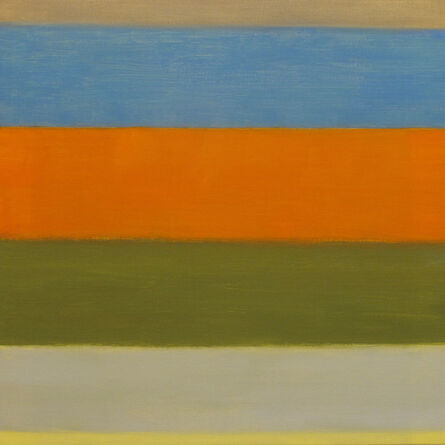 Joan Mellon, 'And Some Grays', 2010