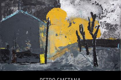 Petro Smetana. STENOGRAPHY