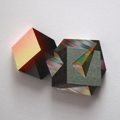 Laura Payne, 'Untitled 25 (Interpolation Series)', 2019