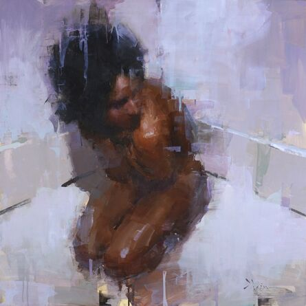 Jacob Dhein, 'Retreat', 2020