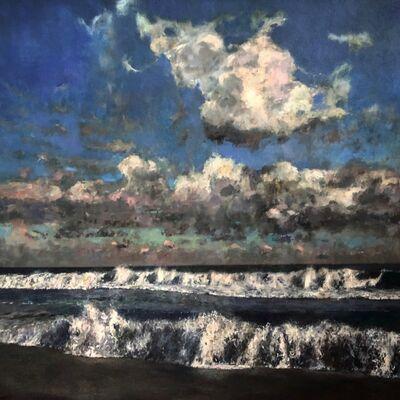 Julyan Davis, 'September Skies', 2019