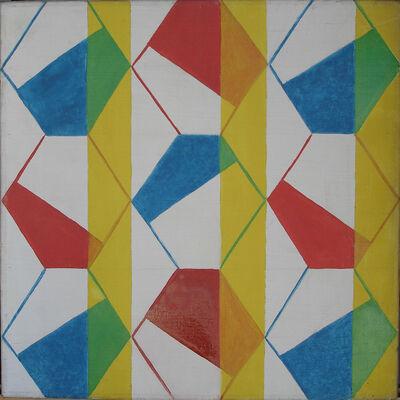 Germaine Derbecq, 'Untitled', 1967