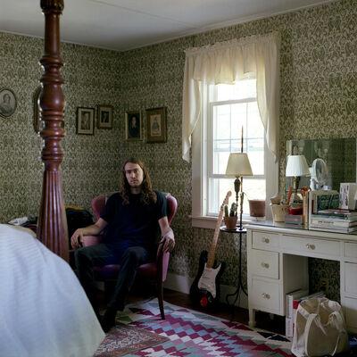 Tanja Hollander, 'James Pettengill, Hinsdale, New Hampshire', 2014