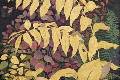 Illuminated: Paintings in Egg Tempera and Gold Leaf by Gary Milek