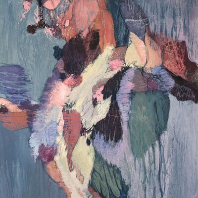 Shar Coulson, 'Fauna Flora Figure 41', 2018