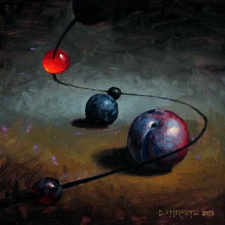 David Cheifetz, 'Orbital', 2013