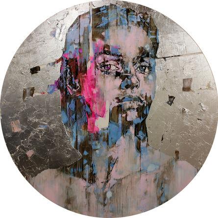 Marco Grassi, 'Kameo Silver n°40', 2021