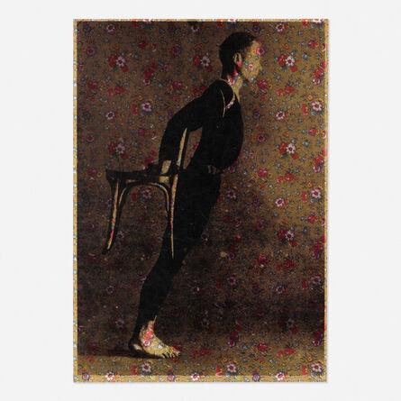 Andy Warhol, 'Merce Cunningham I from the Cunningham I portfolio', 1947