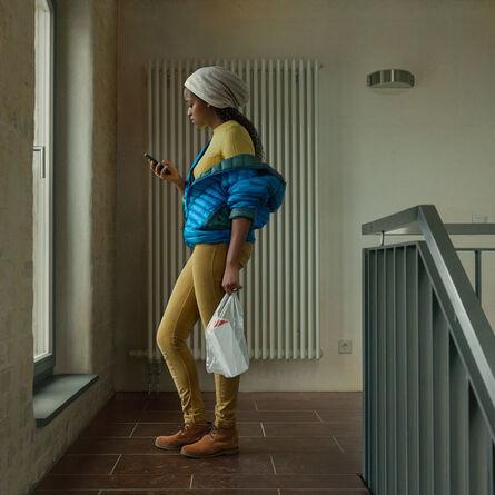 Katerina Belkina, 'Besrat - Good News', 2017