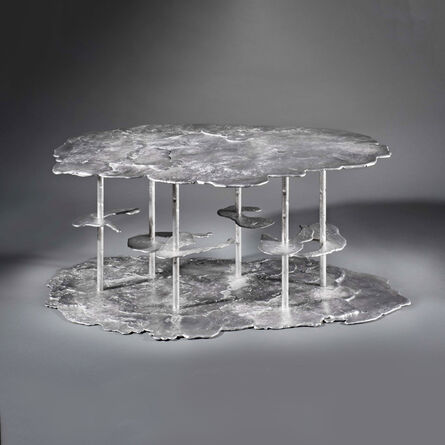 Helene de Saint Lager, 'Flaque Coffee Table', 2015