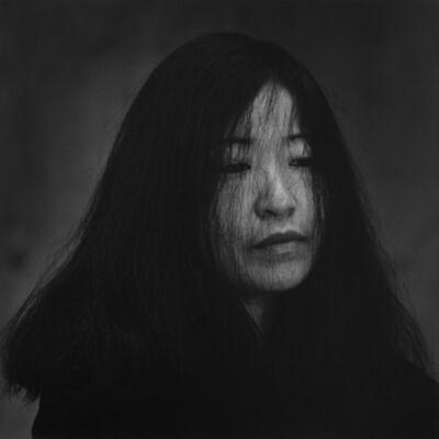 Mario Cravo Neto, 'Elza Tsumori', 1979
