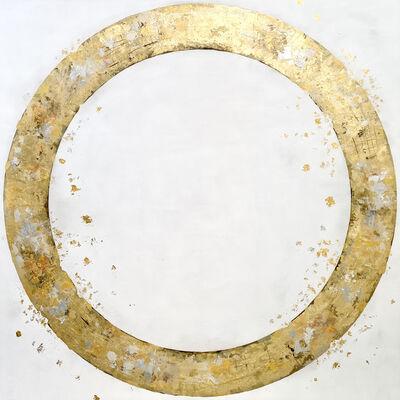 Takefumi Hori, 'Circle No.167', 2020