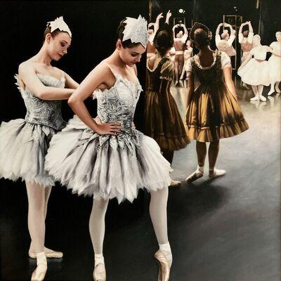 Gerard Burns, 'Dancers', 2020