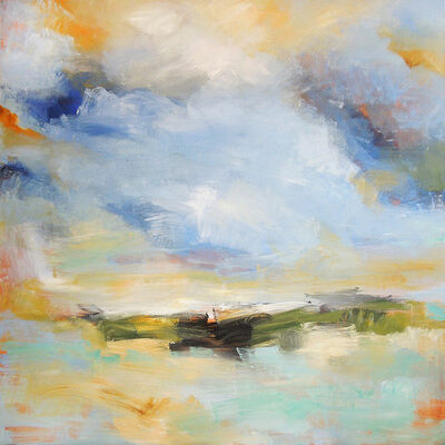 Kathy Buist, 'Beach Haven', 2016