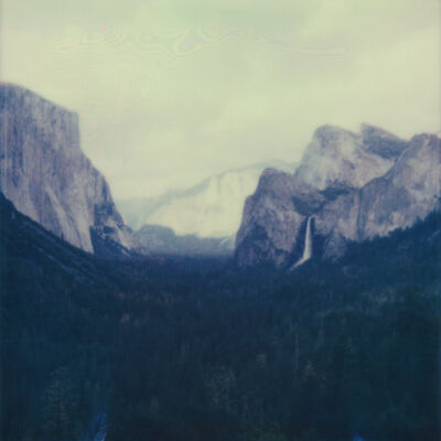 Julia Beyer, 'Yosemite', 2016