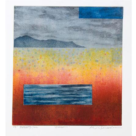Keiji Shinohara, 'Opus 11', 2008