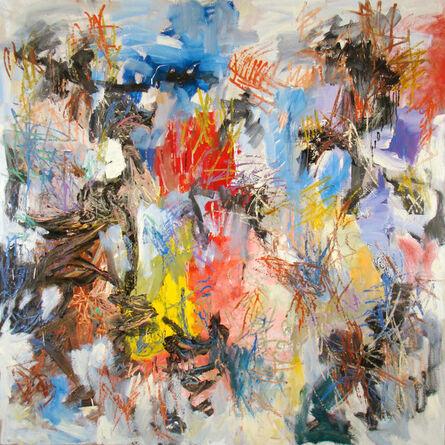 Jean-Marie Haessle, 'Puck's Dance', 2009