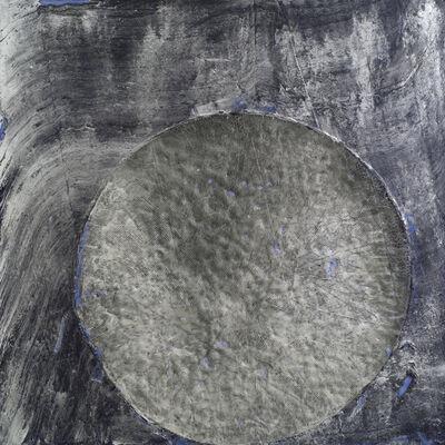 Jack Whitten, 'Anthropological Circle', 2013