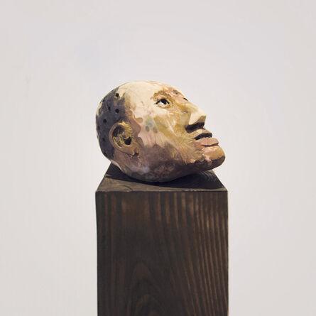Carlos Zapata, 'Head', 2017