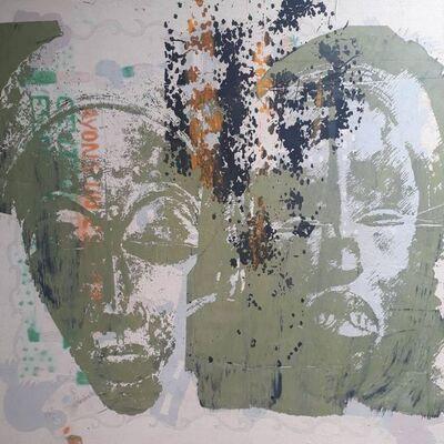 Yeanzi, 'Untitled', 2018