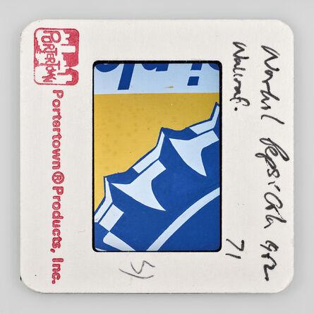 Sebastian Riemer, 'Warhol Pepsi Cola 1962 Wallraf 71 b) Portertown ® Products, Inc.', 2020