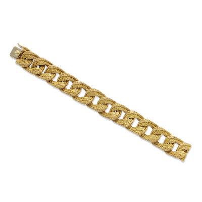 Tiffany & Company, 'Georges Lenfant bracelet', ca. 1965