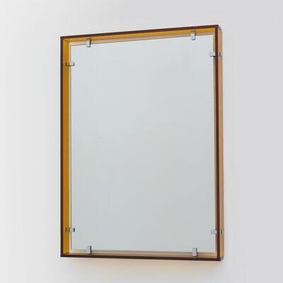 Max Ingrand, 'A '2014' wall mirror', circa 1960