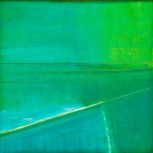 "Gail Morris, '""Causeway""', 2019"