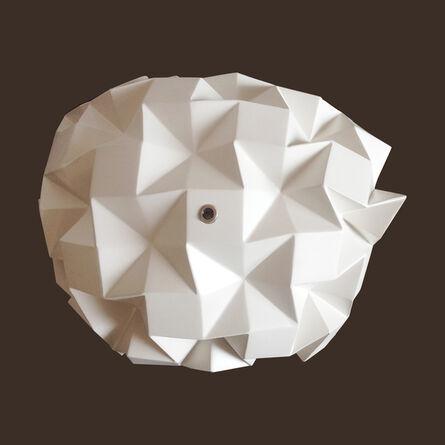 Iliana Scheggia, 'Shell Kaleidoscope', 2014