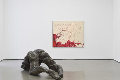 Tracey Emin: Living Under the Hunters Moon