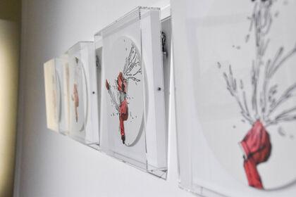 A Quarter / Der-Horng Art Gallery 25th Anniversary