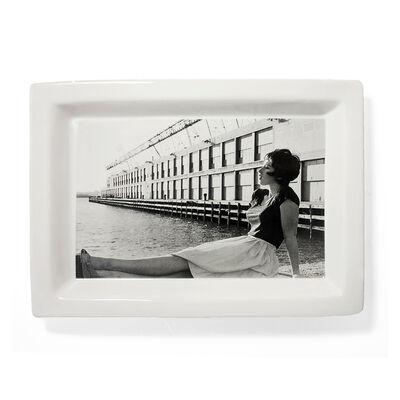 Cindy Sherman, 'Untitled (Film Still) Tray', 2014
